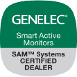 genelec-certified-dealer-msonic