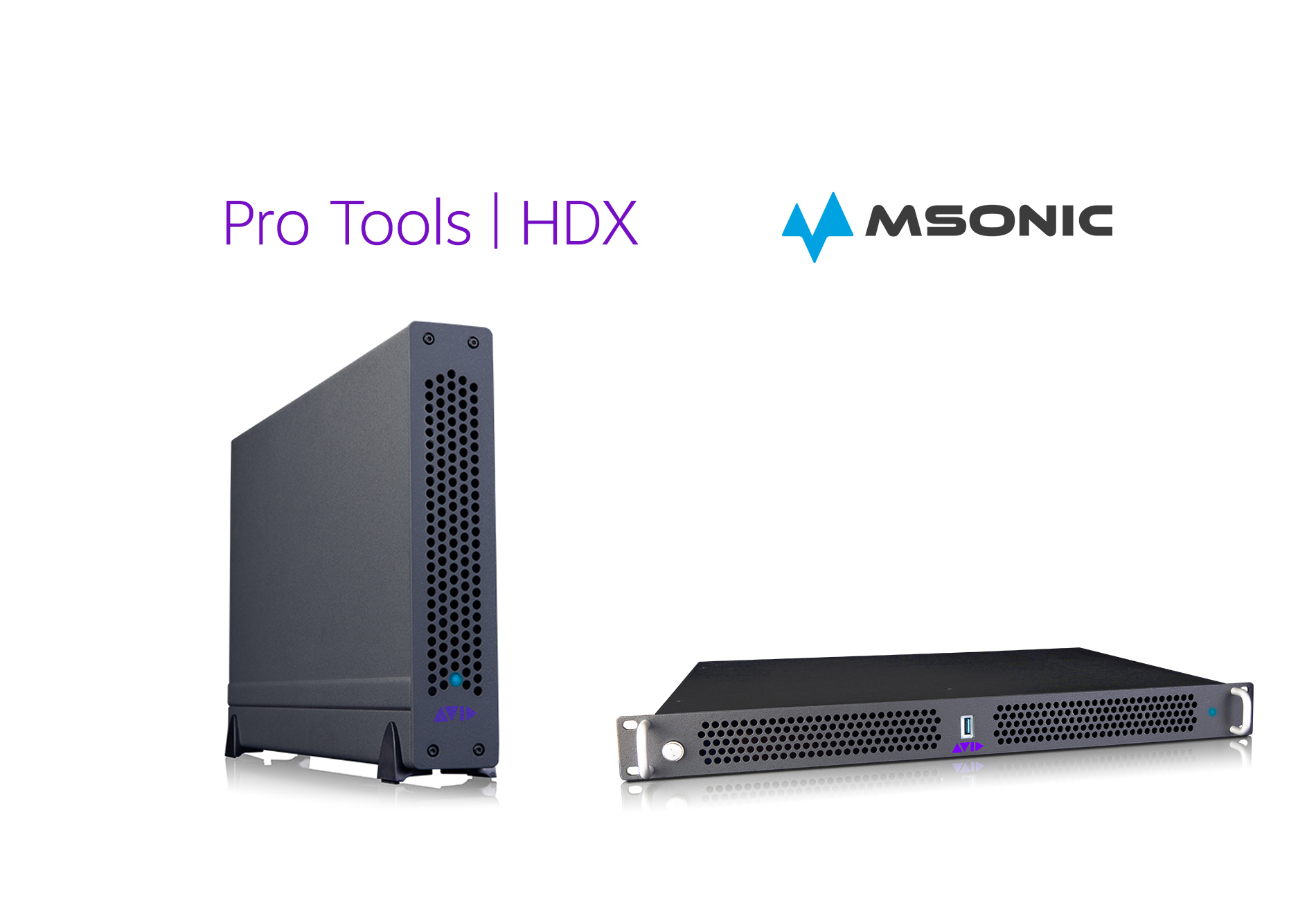 pro-tools-HDX-thunderbolt3-chassis